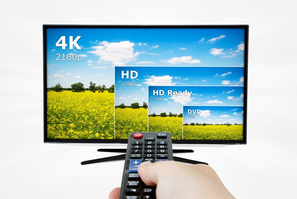 4k video: what is it based on and what are its advantages and disadvantages? - Video Signature Ads / 5 Star Video Production Services   Video Production Company / We Film, Edit